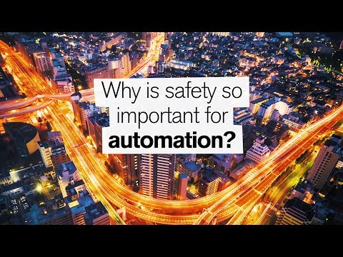 """Volvo Trucks - Automation - Why is safety so important for automation"""""""