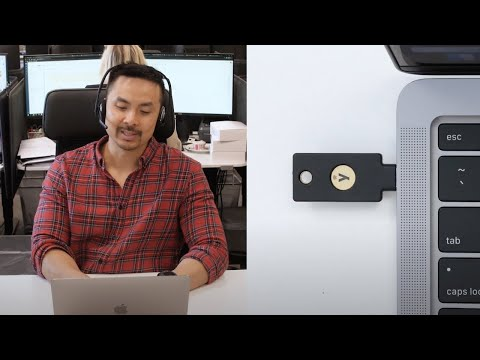 Securing shared workstations in call centers: The YubiKey as a one-time passcode