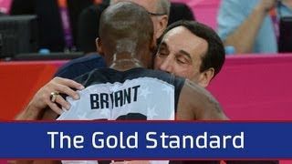 Coach K: The Gold Standard