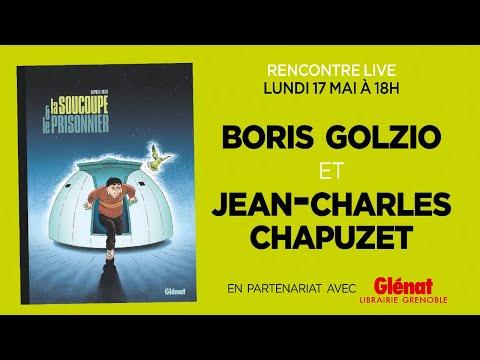 Vidéo de Boris Golzio