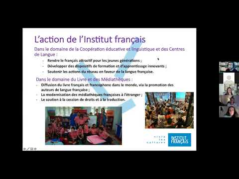 Vidéo de Camille de Cussac