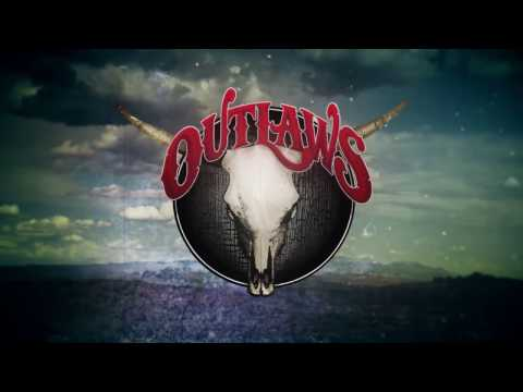 "THE OUTLAWS - ""It's About Pride"" (Official Lyric Video)"