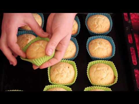 Творожные кексы Невероятная вкуснятина