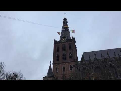 Video op YouTube: 11-11: opening carnavalseizoen 2018 in Oeteldonk, Den Bosch