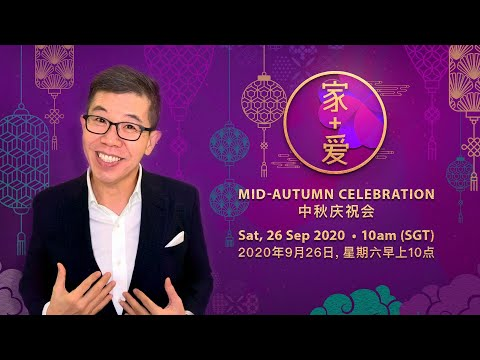 2020926   10 Mid-Autumn Celebration (26 Sep 2020)  New Creation Church  10am