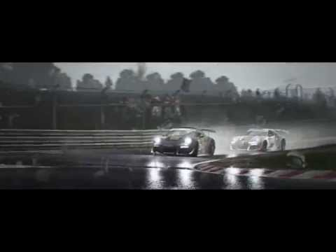 Project Cars: Halloween Trailer