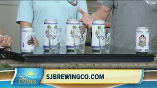 Beer of the Week: SJ Brewing Company (FCL Aug. 21)