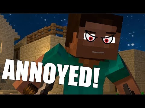 15 Most Annoying Things In Minecraft