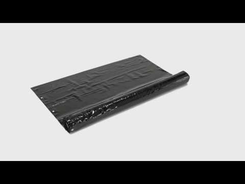 Welding Curtain Roll WCR-6025-G