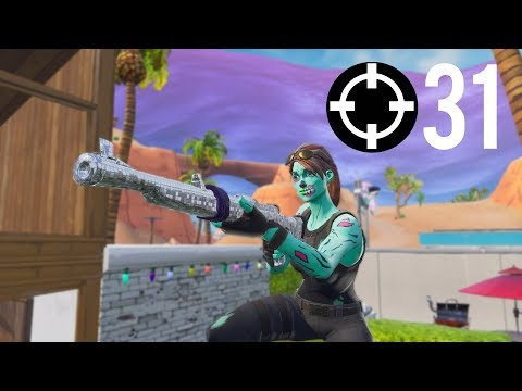 31 Kills Sniper Only - The Most Sniper Kills in a game *World Record* - UCpakEiP65YyGF6Mm_wpEwHA