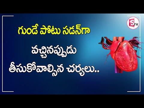 Dr.Sridhar Kasturi - Simple Solutions For Many HEART Problems | Sumantv Healthcare