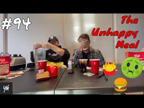 Episode 94 - The Unhappy Meal