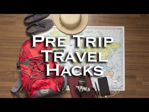 How to Prepare Your Home Before You Travel