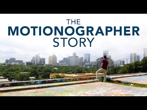 The Motionographer Story | Lynda.com from LinkedIn