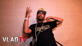 Juelz Santana Speaks About Past Label Deal & Cam'ron