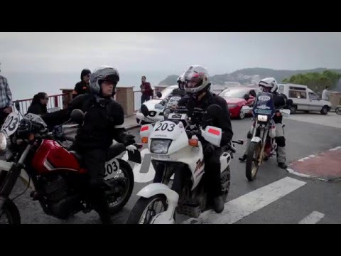 "Motosx1000 : ¿Que es regularidad """