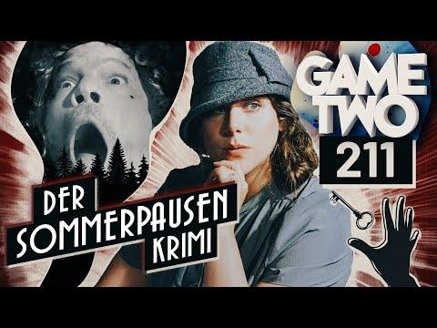 Killerspiele: Die tödlichsten Games des Sommers | Game Two #211