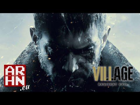 Resident Evil Village -- recenzja arhn.eu