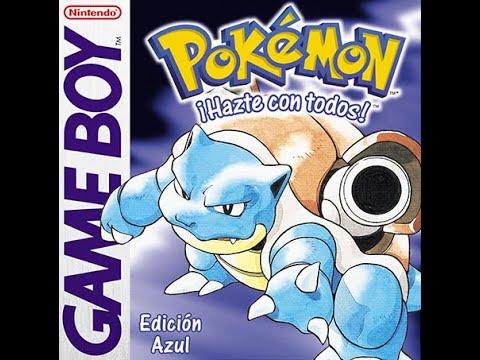 Pokemon Rojo y Pokémon Azul (Game Boy) - Review de RETROJuegos por Fabio Didone y Uriel Didone