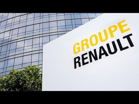 Résultats financiers 2018 Conférence de presse du Groupe Renault - Jeudi 14 février 2019