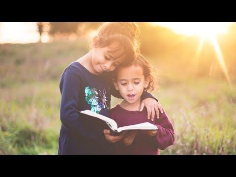 When Should Christians Teach Children the Gospel?