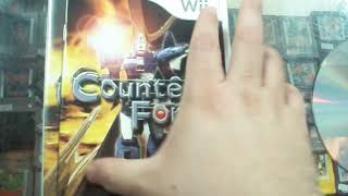 counter force nintendo wii
