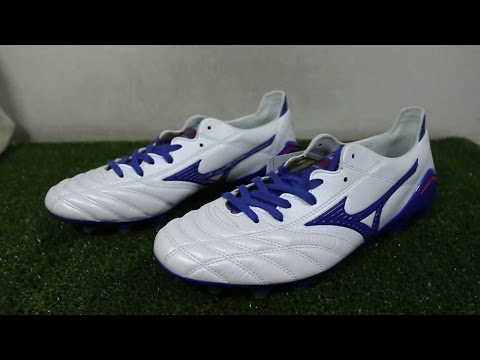 promo code 91efd 2eb4c Mizuno Morelia Neo (Made in Japan) Unboxing   First Impression (Pearl Surf  the Web Chinese Red)