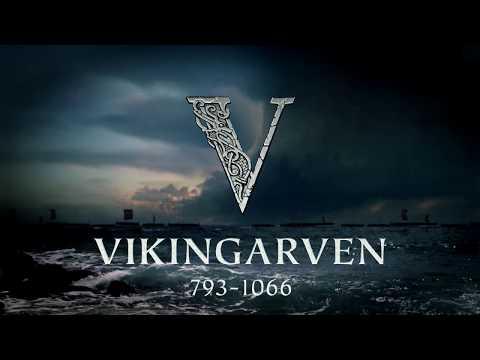 Ny offisiell vikingmynt hedrer Slaget i Hafrsfjord og enekonge Harald Hårfagre
