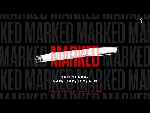 Marked Series Promo