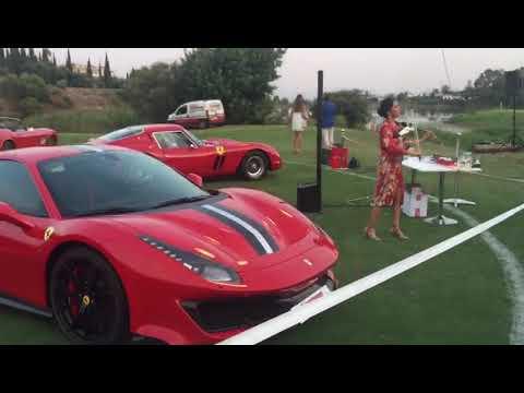 HOUSE OF CARS CLASSIC EN AUTOBELLO 2019