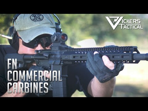 FN Commercial Carbines