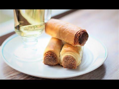 Тунисские сигары на 23 февраля рецепт от  Dovna Enterprises