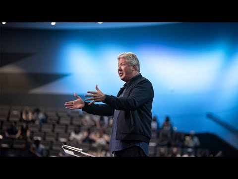 Gateway Church Live  What I Did on My Summer Vacation by Pastor Robert Morris  October 10