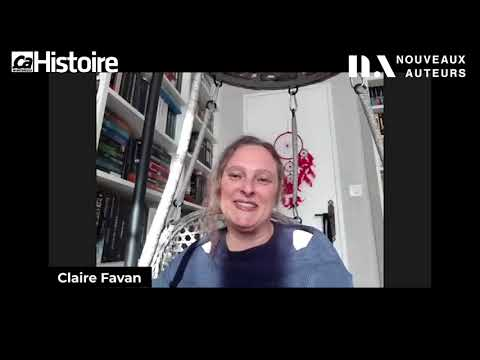 Vidéo de Claire Favan