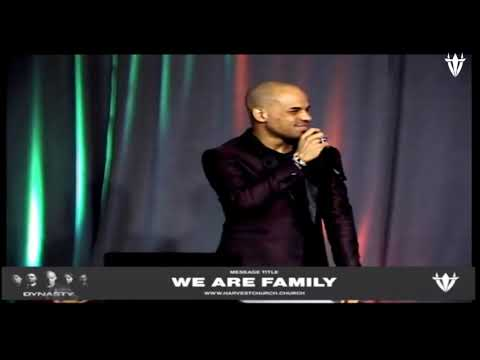 Dynasty - We Are Family 11:15AM - Bishop Kevin Foreman