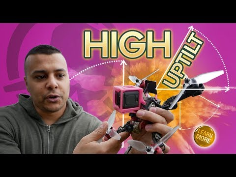 Learning High Uptilt with MattyStuntz - UCemG3VoNCmjP8ucHR2YY7hw