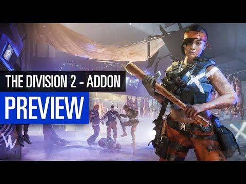 The Division 2: Warlords of New York   PREVIEW   Neue Erweiterung für den Loot-Shooter