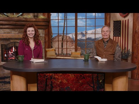Charis Daily Live Bible Study: Unity in the Body of Christ - Andrew Wommack - December 15, 2020