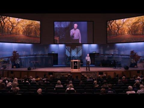 Charis Bible College - Healing School with Barry Bennett - September 26, 2019