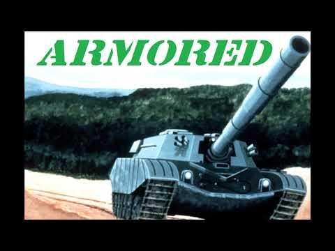 Preview: Armored (Dani Volatil)