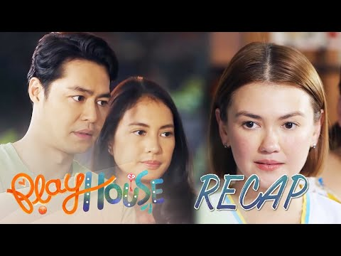 Playhouse Recap: Patty learns about Marlon and Lea's relationship