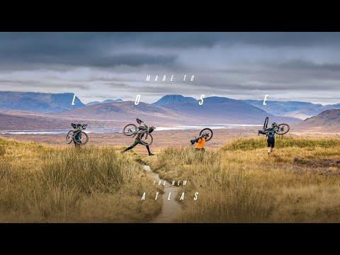 Made to lose - FOCUS Atlas Gravel Bike