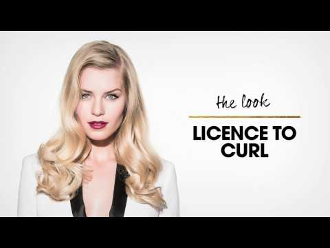 hair tutorial | licence to curl | party hairstyles