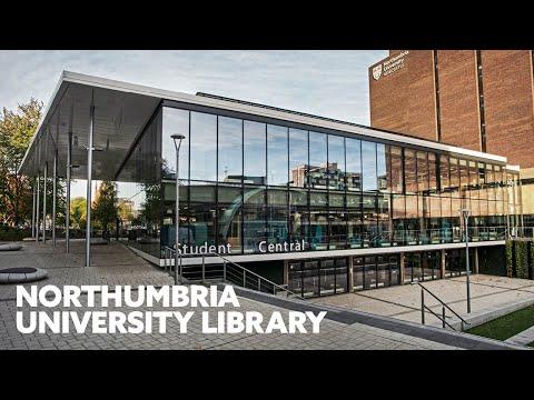 Northumbria University Library