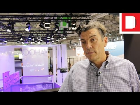 AOL's Tim Armstrong Unveils The Verizon/Yahoo Challenger Strategy