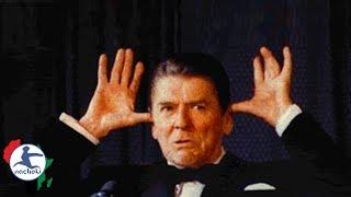 US President Reagan Described African Delegates at the UN as MONKEYS