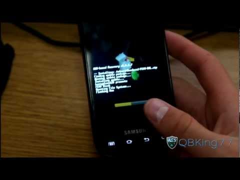 How to Root the Samsung Epic 4G on FC09 - Latest - UCbR6jJpva9VIIAHTse4C3hw