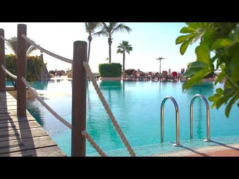 SENTIDO H10 Playa Esmeralda, Costa Calma, Fuerteventura, De Kanariske Øer, Spanien