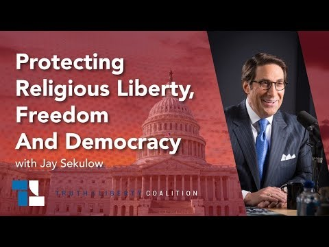 Jay Sekulow on Truth & Liberty Livecast - March 4, 2019