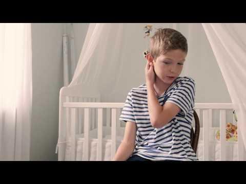 William, 11 år om sitt drömrum
